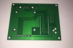 Focuser PCB, back