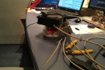 Testing the fan controller
